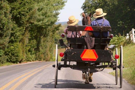 Tour Amish Country Premium incluindo...