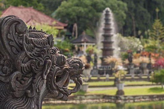 Melhor Tour do Leste de Bali