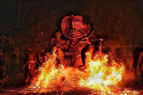 Theyyam Photography Tour 3 Nights 4...