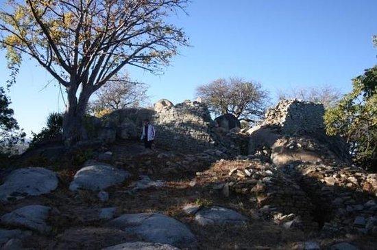 Mutoko Culture & Patrimoine Tour