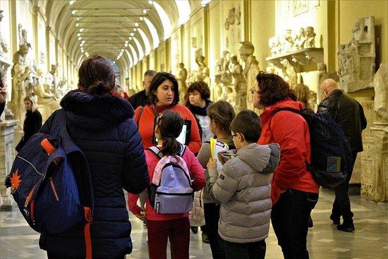 Best of Rome Treasure Hunt including...