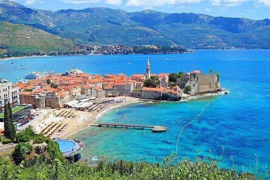 Taxi taxi: Dubrovnik - Budva