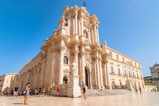 SYRACUSE & NOTO (DEPARTURE FROM...