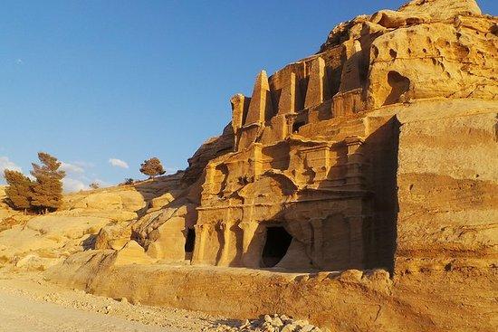 3 Tage Jordanien Pause