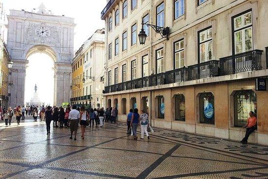 Passeio Histórico pela Lisboa