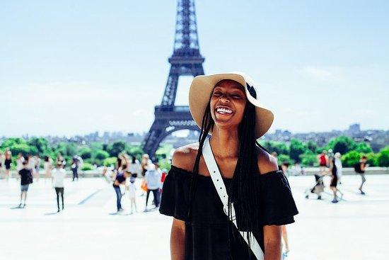 Parigi: tour della città familiare