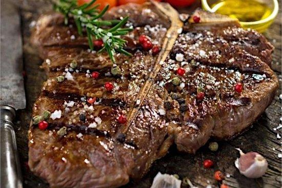 Kjøtt / biff matlagingskurs