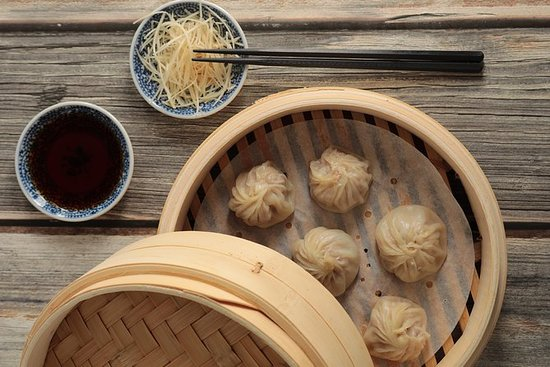 Xiao Long Bao Cooking Class