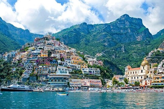 AMALFI COAST DAY TOUR