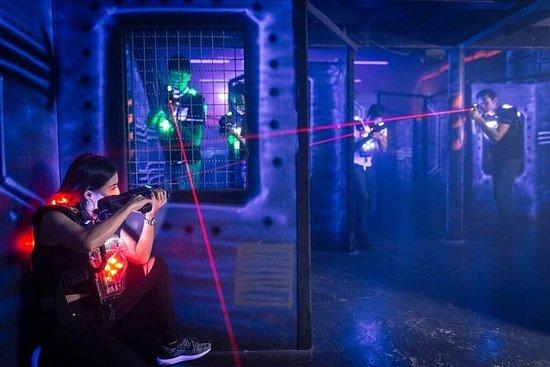 Lazgam Laser Games (Pattaya)