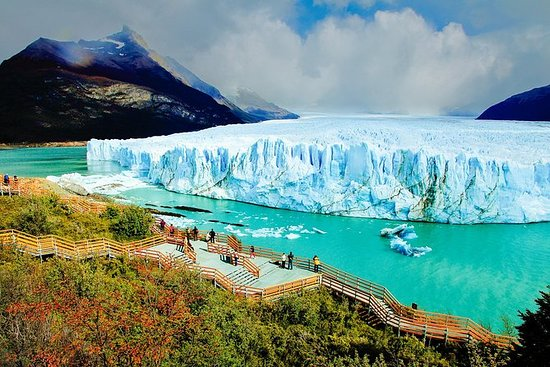Full day Tour to Perito Moreno...
