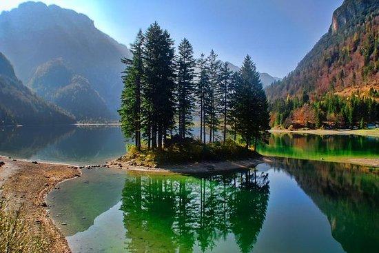 Julian Alps Experience