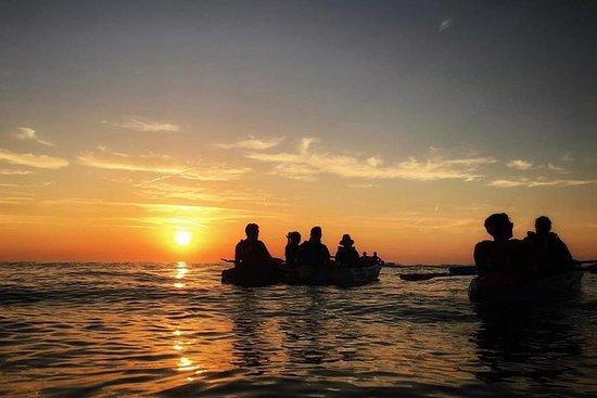 Sunset Kayaking and SUP Porec