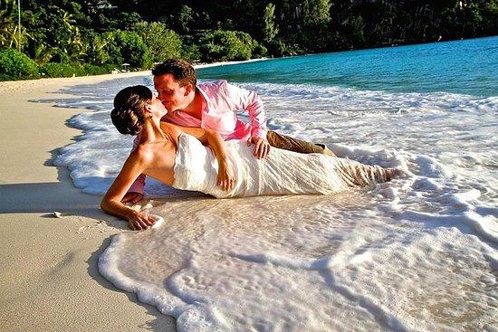 Wedding Photo / Honeymoon Praslin...