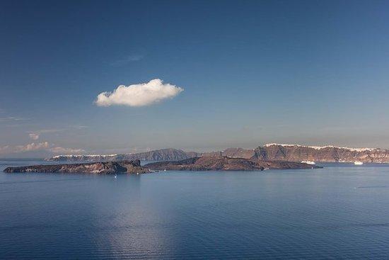 Santorini Private Minibus Sightseeing...