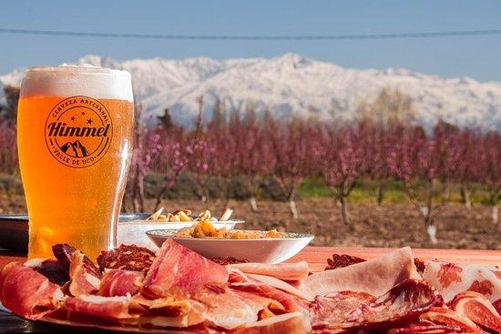 Mendoza Holidays Novo Tour Cervejeiro