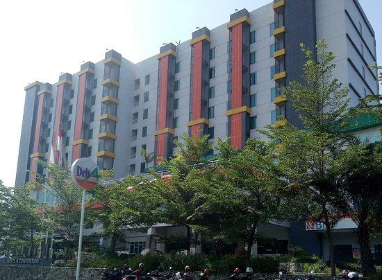 Delta Spa & Lounge Makassar 2