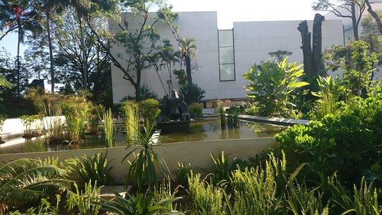 Museo Morelense de Arte Contemporáneo Juan Soriano