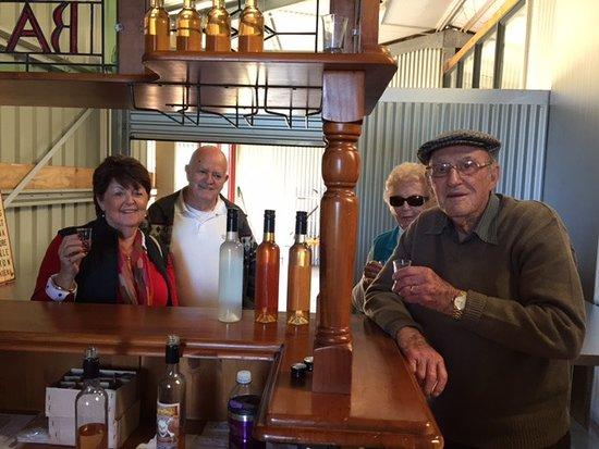 Copperhead Road Distillery