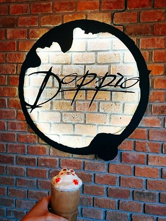 Doppio Cafe and Bistro