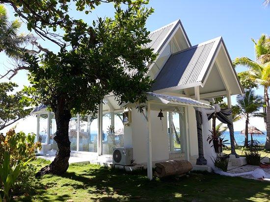 Treasure Island Resort: Wedding Chapel