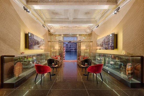 NH Collection Venezia Palazzo Barocci Hotel