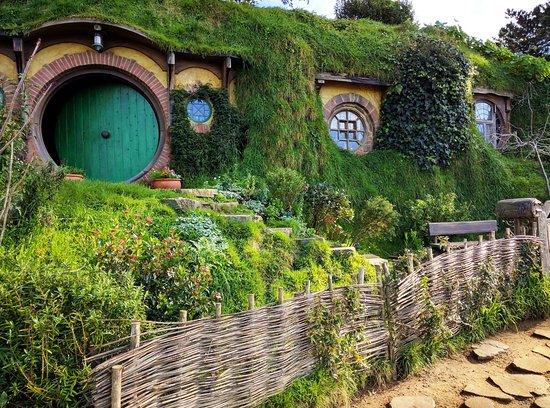 Hobbiton™ Movie Set 2-Hour Walking Tour from Shires Rest: Hobbiton