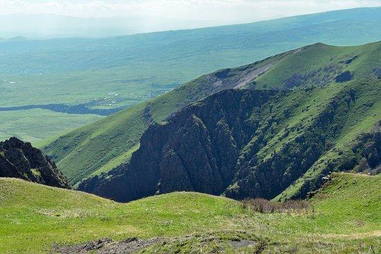 Kotayk Province, Armenia: Mount Ara