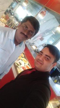 Excellent service by dibyajyoti