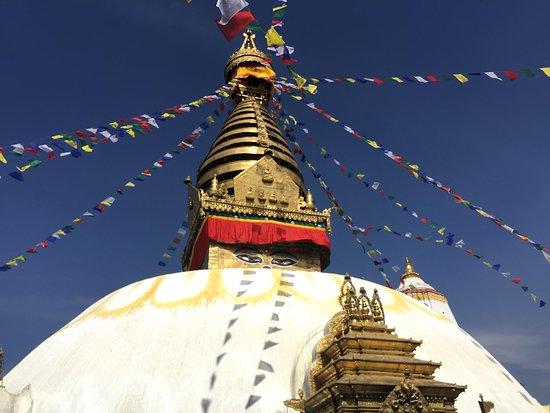 Amazing Nepal Holidays