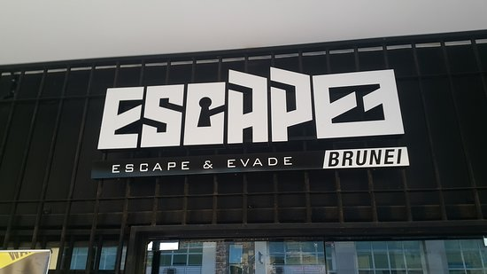 Escapee Brunei