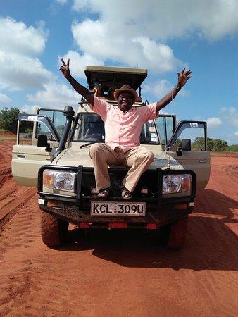 Asatao Safaris