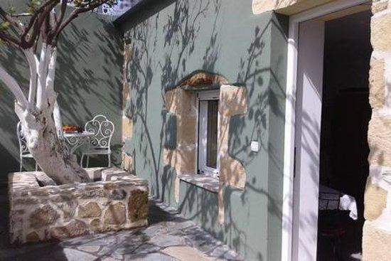 Kissamos, Grèce : gradma's nest stydios