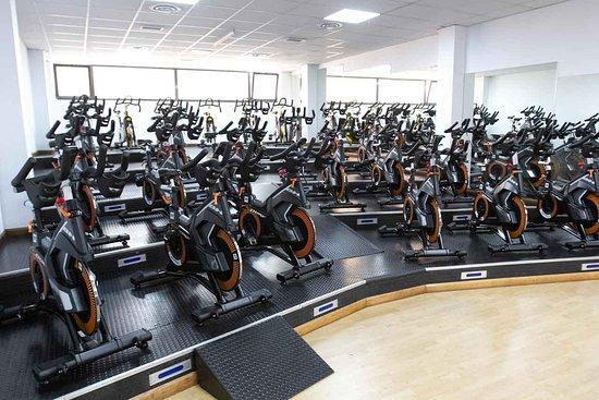 Sparta Sport Center