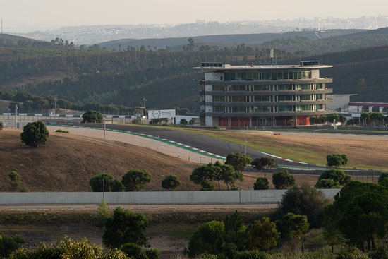 Circuito Algarve : Go karting at portimao race track autodromo do algarve picture
