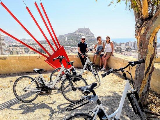 Bike Alicante