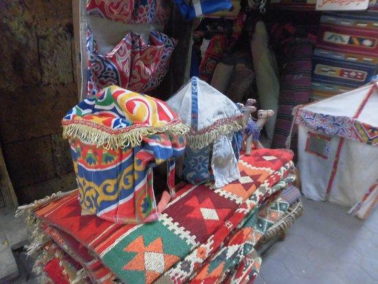 Tent Market