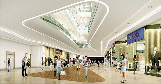 Cyril Tours: Colombo Shopping
