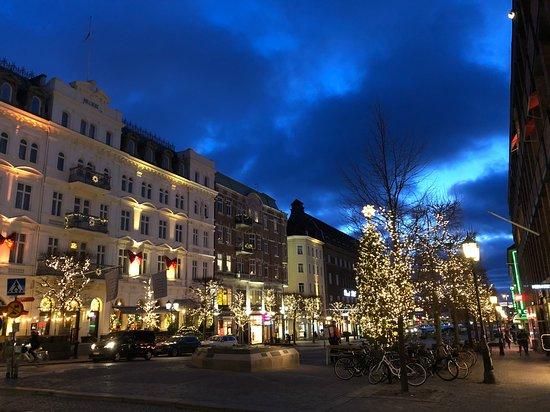 Stortorget Helsingborg
