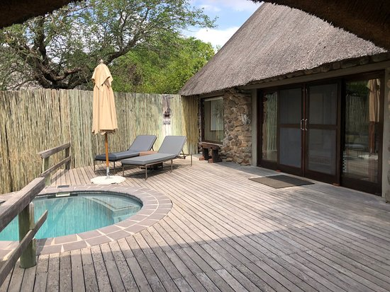 Londolozi Private Game Reserve Photo