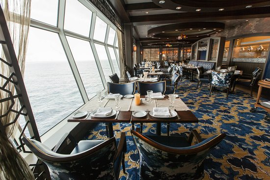 Giovanni's Table on Navigator of the Seas