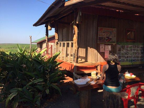 Best place in Ratanakiri