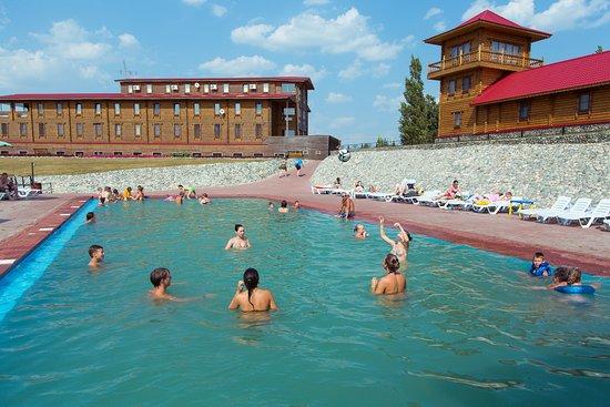 Penza Oblast, รัสเซีย: Открытый бассейн
