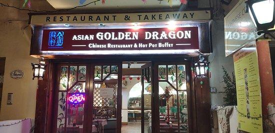 Golden dragon chinese elland opening times golden dragon sierra vista az
