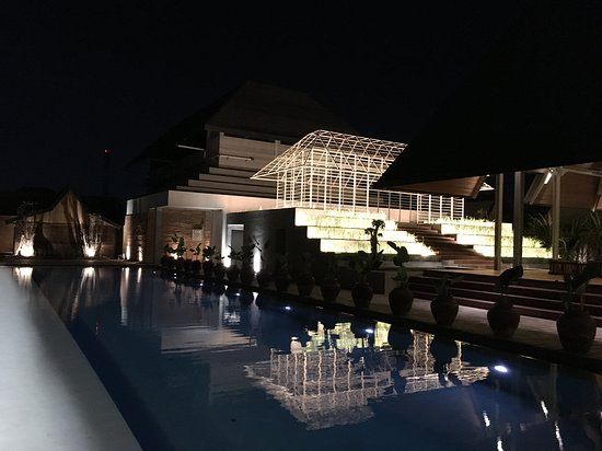 Best new villa in Solo, Central Java