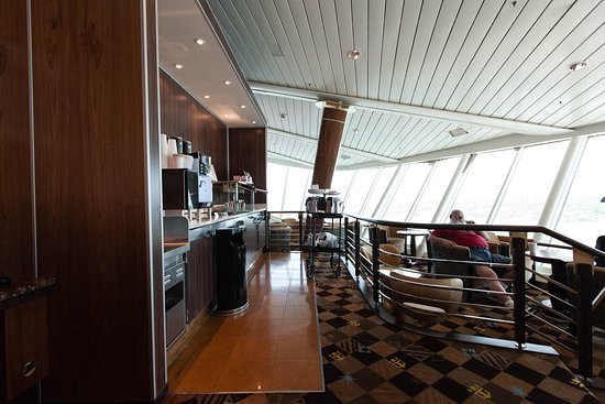 Concierge Club on Grandeur of the Seas