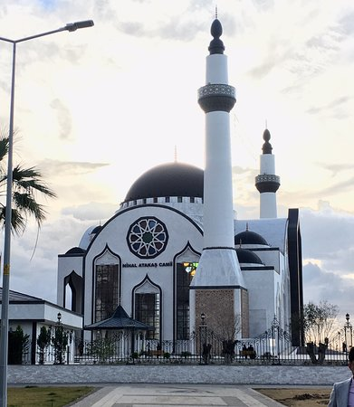 Nihal Atakas camii