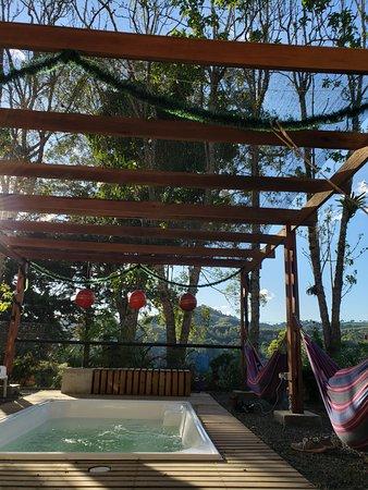 Mochila Hostel Salento: Relax en Mochila Hostel