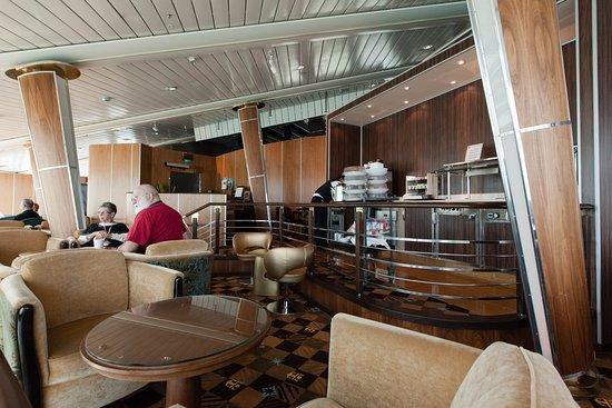 Concierge Club on Grandeur of the Seas