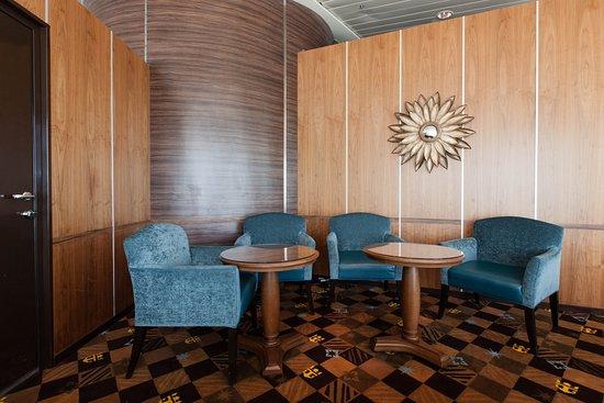 Grandeur of the Seas: Concierge Club on Grandeur of the Seas
